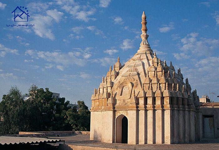 جاذبه های گردشگری بندرعباس - معبد هندوها