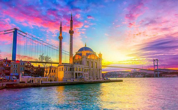 ترکیه از ارزانترین کشورهای همسایه ایران برای سفر
