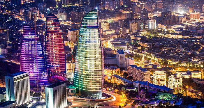 جمهوری آذربایجان از ارزانترین کشورهای همسایه ایران برای سفر