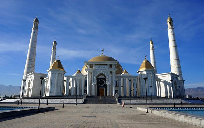 ترکمنستان از ارزانترین کشورهای همسایه ایران برای سفر