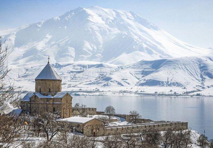 راهنمای سفر ارزان به ارمنستان