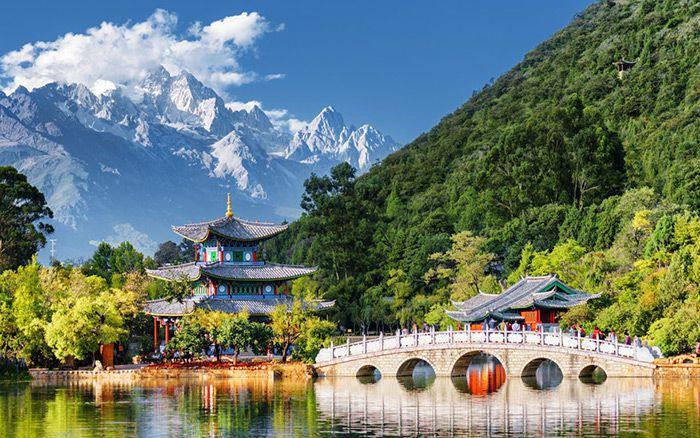 چگونه ارزان و کم هزینه به چین سفر کنیم؟