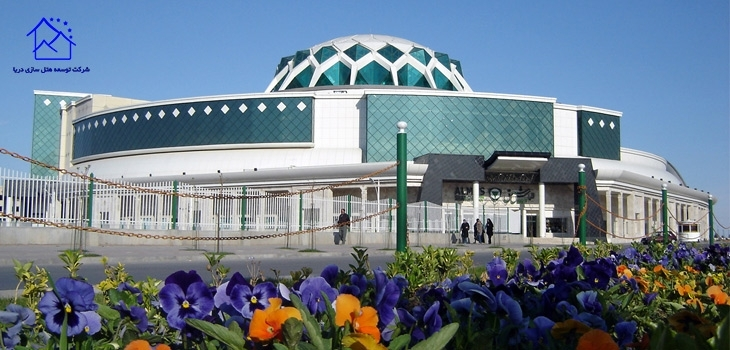 The Best Shopping Centers in Mashhad