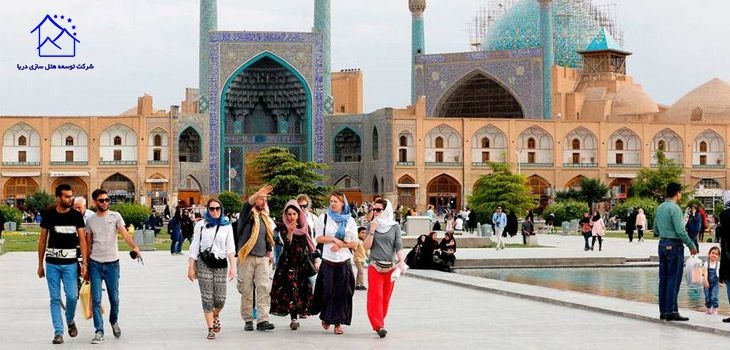 How to Travel to Iran Visa-Free