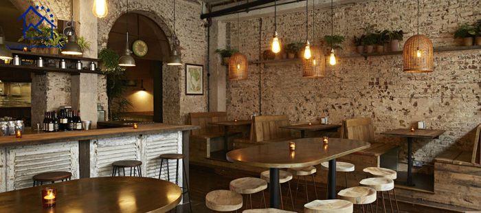 بهترین رستوران های لندن - سوم سا