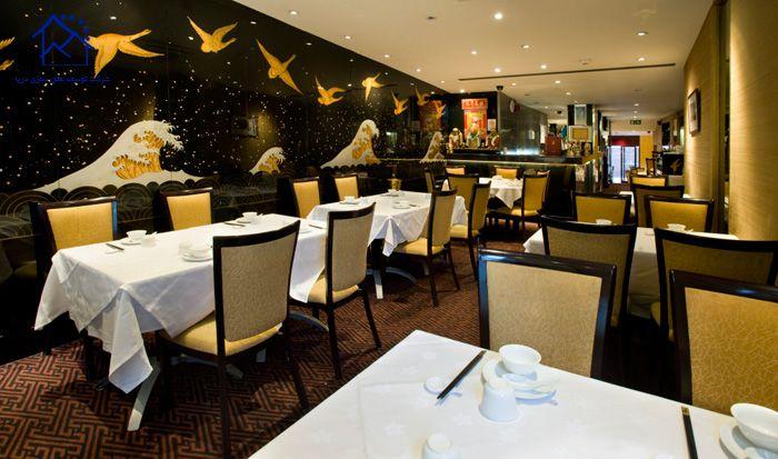 بهترین رستوران های لندن - رویال چاینا