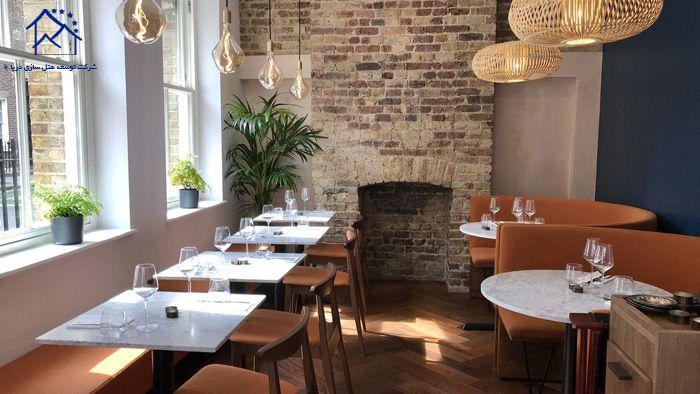 بهترین رستوران های لندن - کایسری