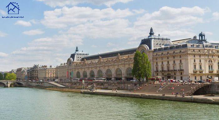 بهترین هتل های پاریس - پونت رویال پاریس
