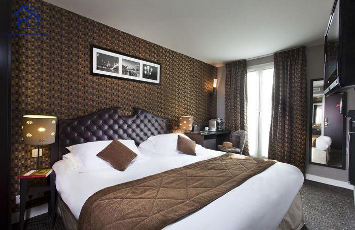 بهترین هتل های پاریس -پرنس اوژن