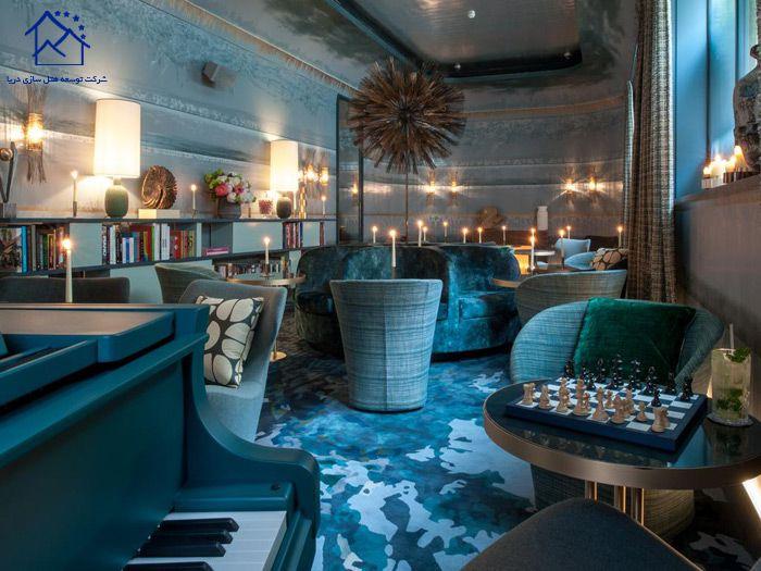 بهترین هتل های پاریس - نولینسکی