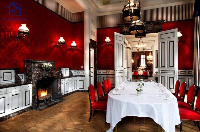 بهترین هتل های پاریس - سنت جیمز