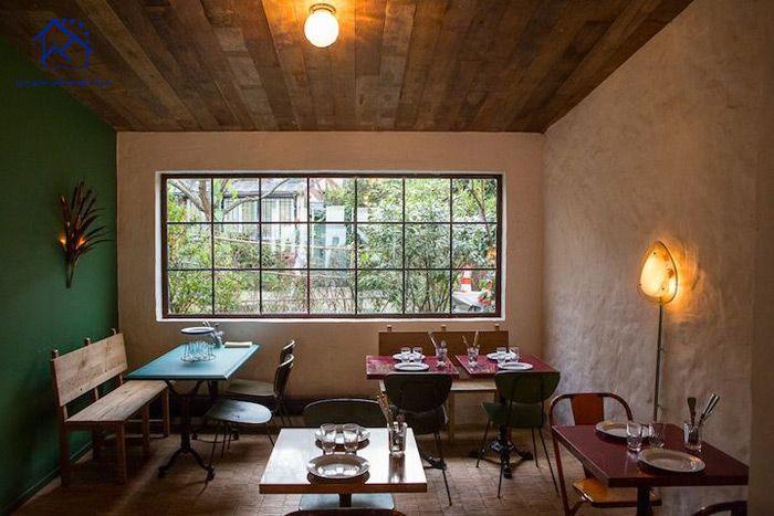 رستوران های معروف پاریس - کلاماتو