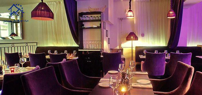 رستوران های معروف پاریس - ل کنفیدانسیل