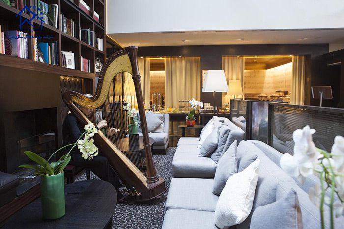 هتل های برتر میلان - میلانو اسکالا