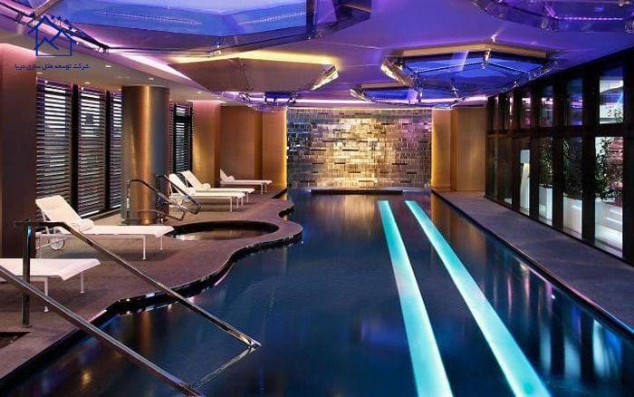 هتل های برتر میلان - اکسلسیور گالیا