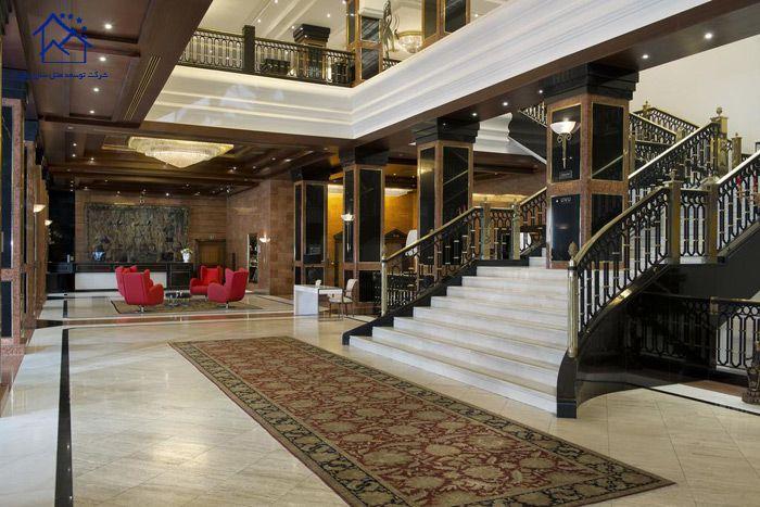 هتل های برتر میلان -ملیا میلانو