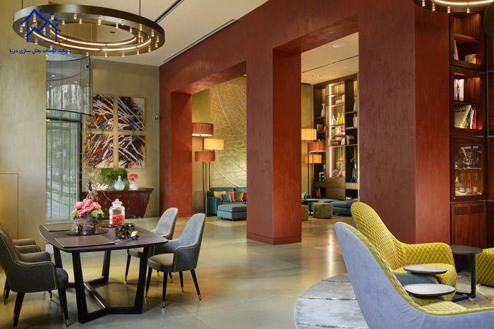 هتل های برتر میلان - سانتا مارتا سوییتز