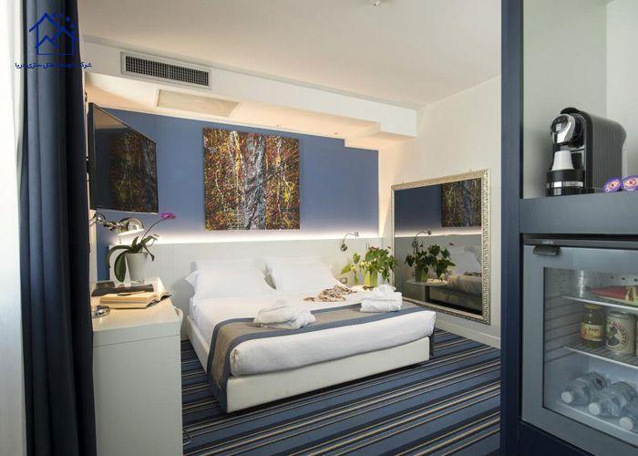 بهترین هتل های میلان - نئو