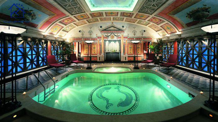 بهترین هتل های میلان - پرنسیپ دی ساویا