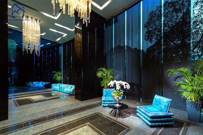 بهترین هتل های میلان - رادیسون بلو