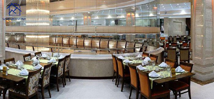 رستوران های معروف تبریز- جلالی سردرود