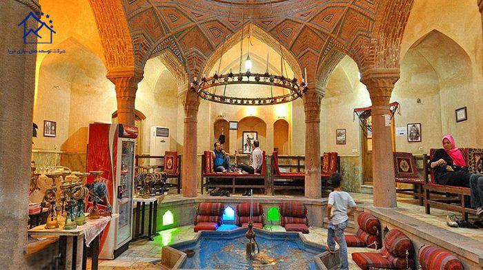 رستوران های معروف تبریز- شهریار