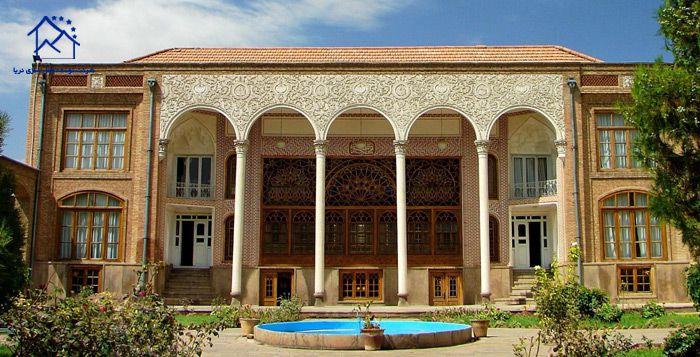 بهترین جاذبه های گردشگری تبریز - خانه مشروطه