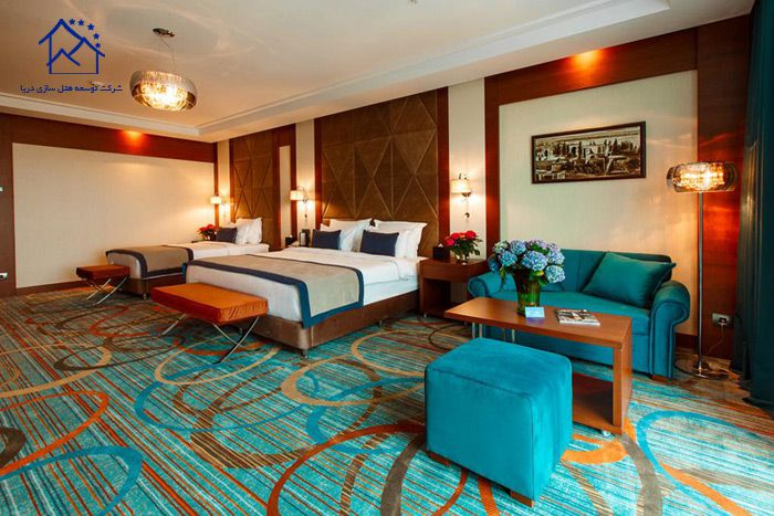 لوکس ترین هتل های لندن - وینتر پارک