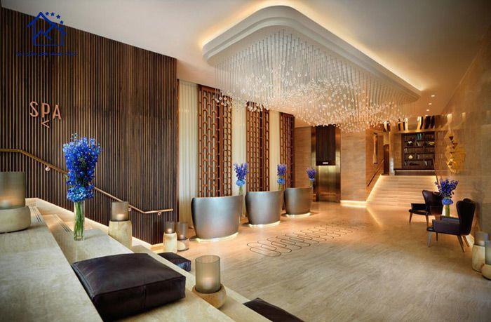 لوکس ترین هتل های لندن - این توریست
