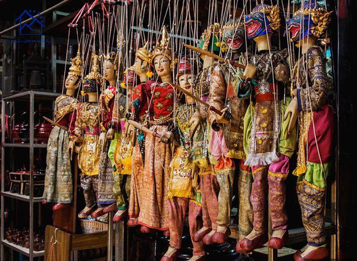 مهمترین مراکز خرید در بانکوک - چاتوچاک