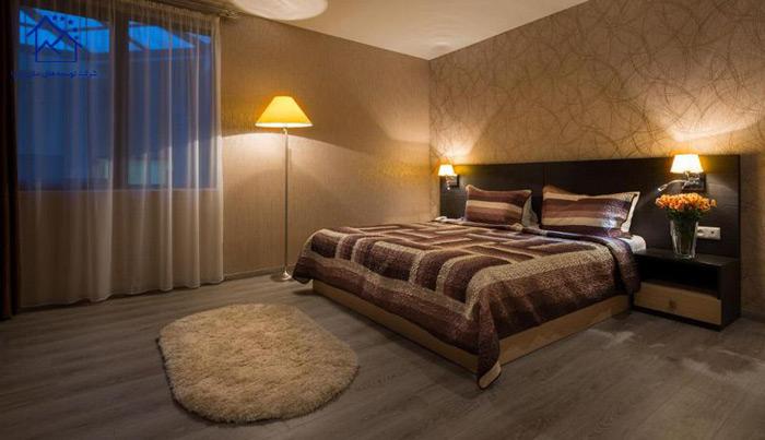 هتل های  مجلل در ایروان - آرارات