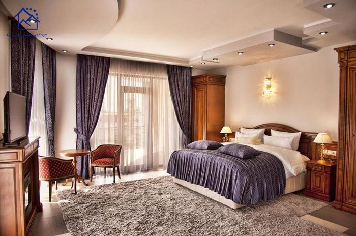 هتل های  مجلل در ایروان - مولتی گراند فارائون