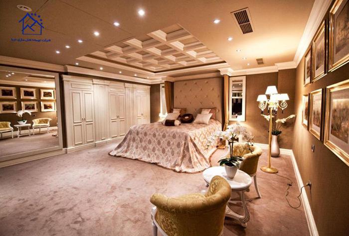 هتل های  مجلل در ایروان - ناسیونال