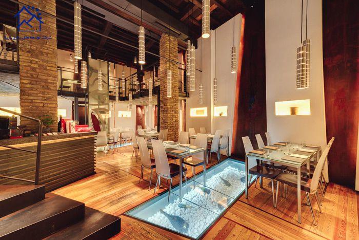 مهمترین رستوران های شهر رم - گلاس هاستاریا