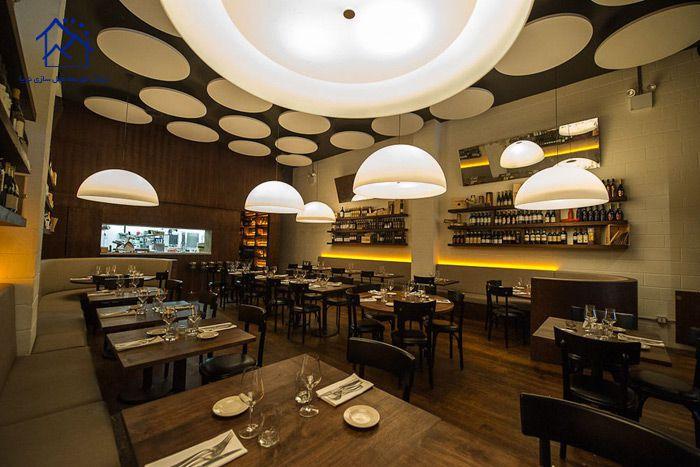 مهمترین رستوران های شهر رم - آنتیکا پسا