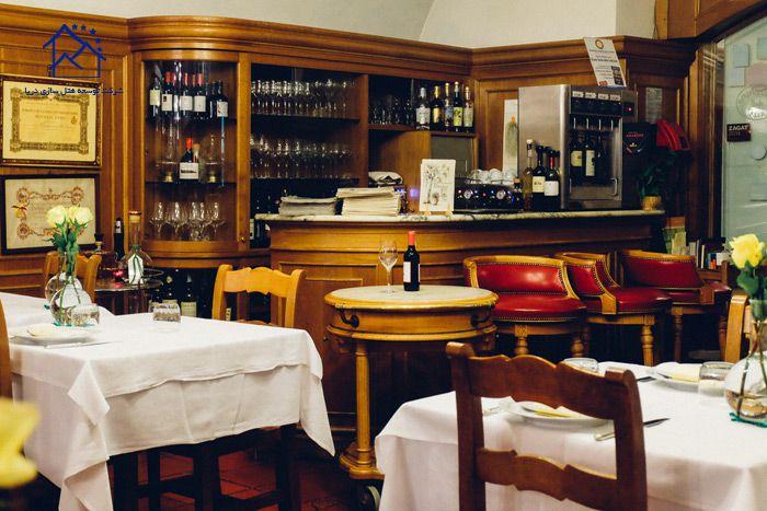 مهمترین رستوران های شهر رم - چچینو دال 1877