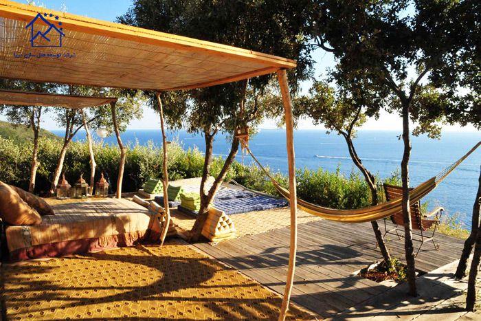 بهترین هتل های توسکانی - لاکاستا سول مار