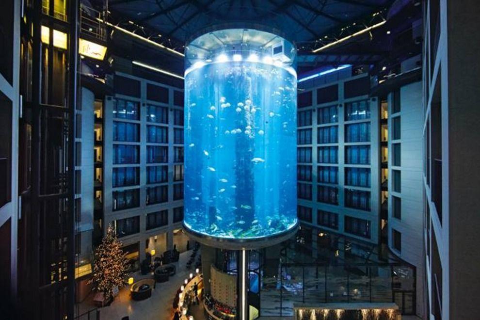 هتلهای آلمان