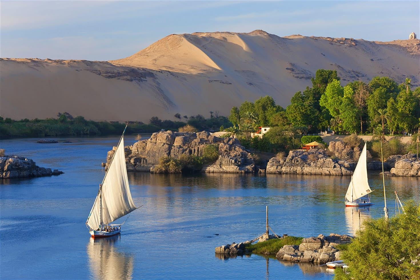 رودخانهی نیل
