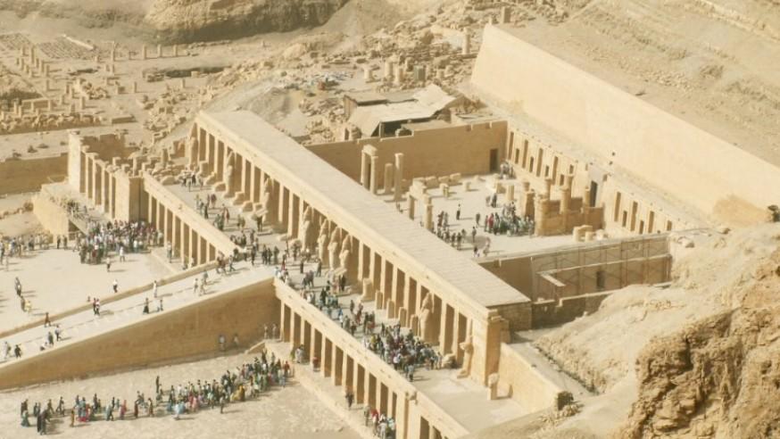 درهی پادشاهان مصر