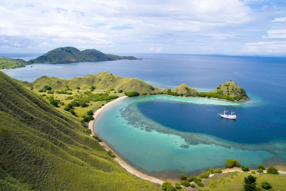 مجموعه جزایر EAST NUSA TENGGARA