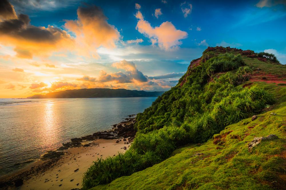 جزیره لومبوک