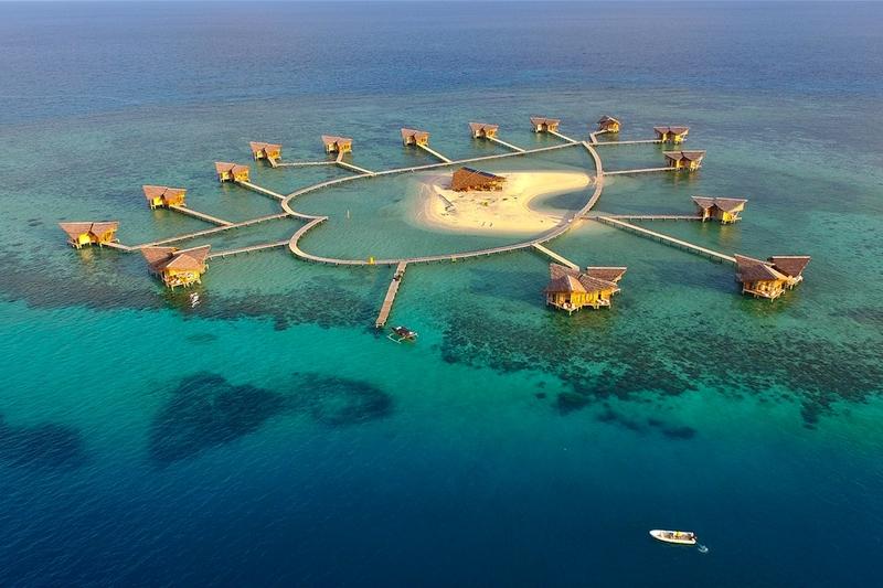 جزیره سولاوسی (SULAWESI)