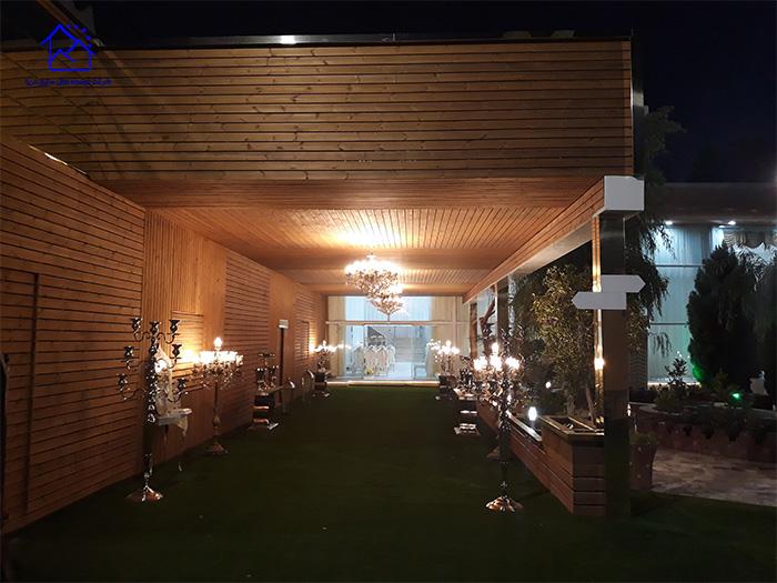 رستوران طهران (ارگ)