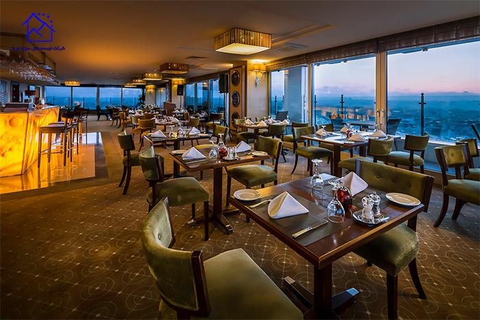 هتل تایتانیک پورت TITANIC PORT استانبول