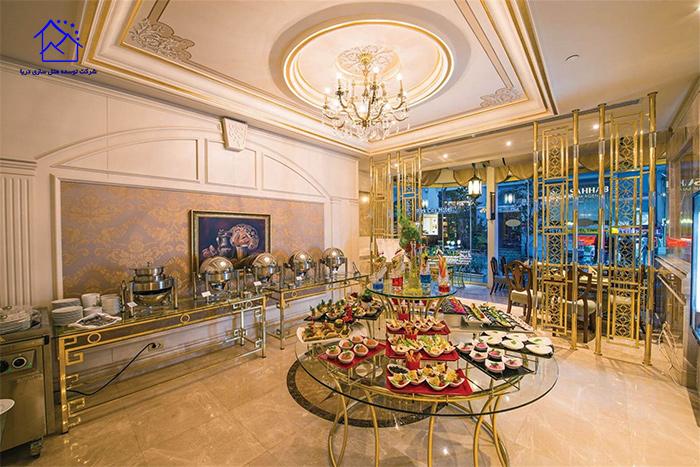 هتل الیت ورلد استانبول | ELITE WORLD ISTANBUL HOTEL