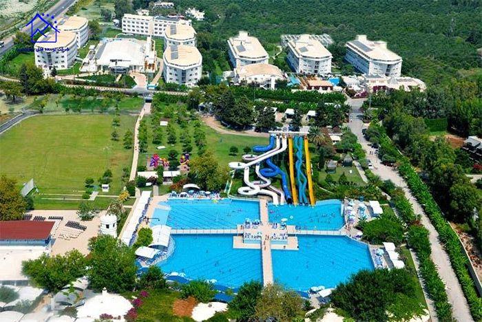 هتل دایما بیز (DAIMA BIZ)