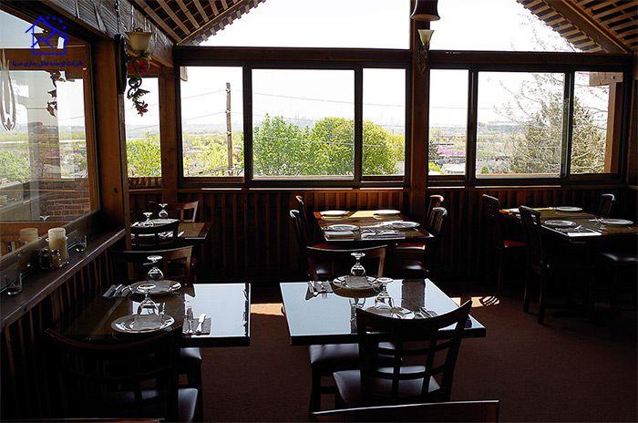 رستوران هونکار ( HUNKAR )