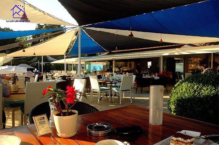 رستوران استِلا مانزارا آنتالیا (STELLA MANZARA)