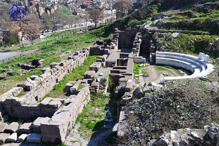 تئاتر رومی آنکارا